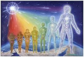 Evolución Cósmica del ser humano